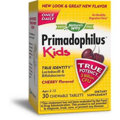 Primadophilus Kids (cherry flavor) product image