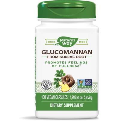 Glucomannan product image