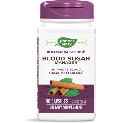 Blood Sugar Manager product image