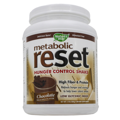 Metabolic ReSet Chocolate product image