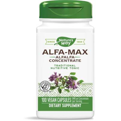Alfa-Max® Concentrate product image