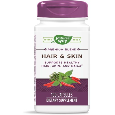 Hair and Skin product image