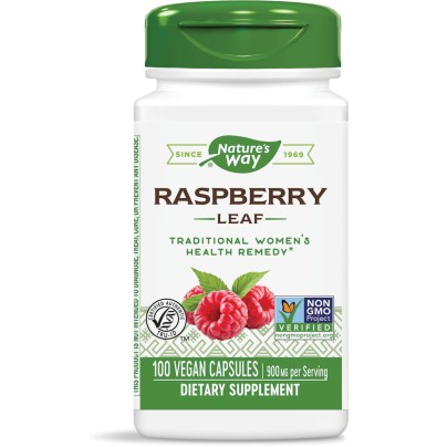 Red Raspberry Leaf product image