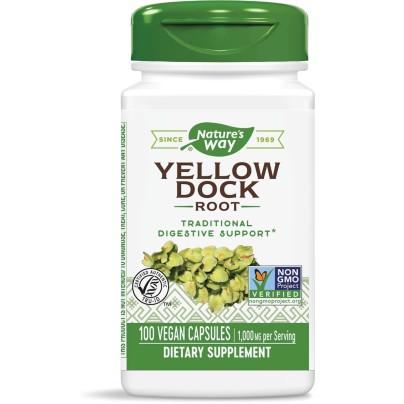 Yellow Dock Root product image
