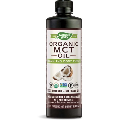 100% MCT Oil product image