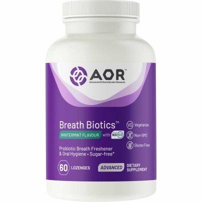 Breath Biotics product image