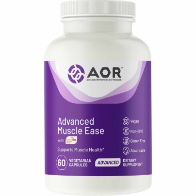 Advanced Muscle Ease product image