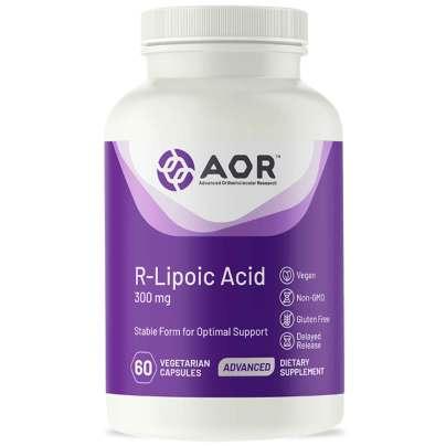 High Dose R-Lipoic Acid product image