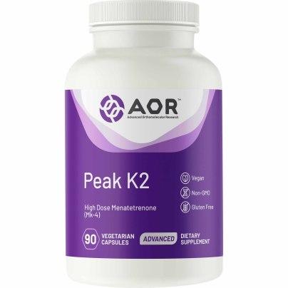 Peak K2 product image
