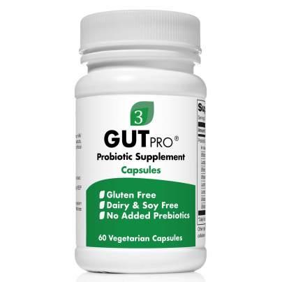 GutPro® Capsules product image