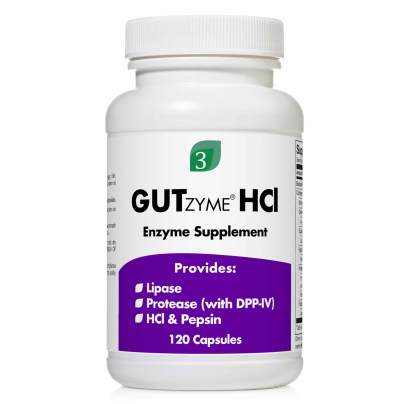 GutZyme® HCl product image