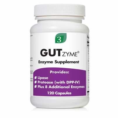 Gutzyme® Capsules product image