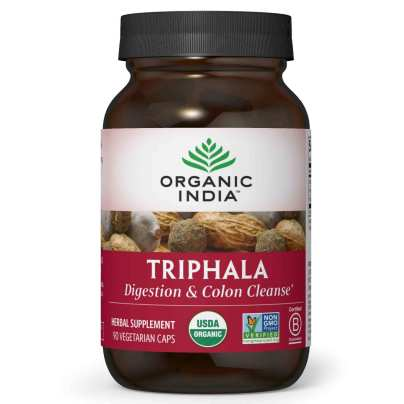 Triphala - Organic India