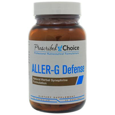 Aller-G Defense - Prescribed Choice/OL