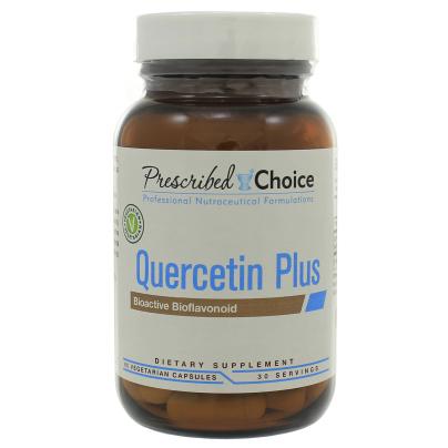 Quercetin Plus - Prescribed Choice/OL