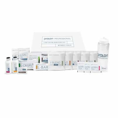 ProLon Professional 5-Day Fasting Kit
