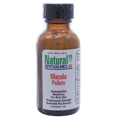 Macula Degeneration/Nutraceutical Pellets product image