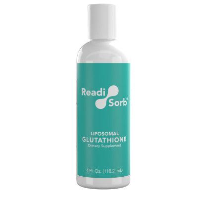 Liposomal Glutathione - Readisorb