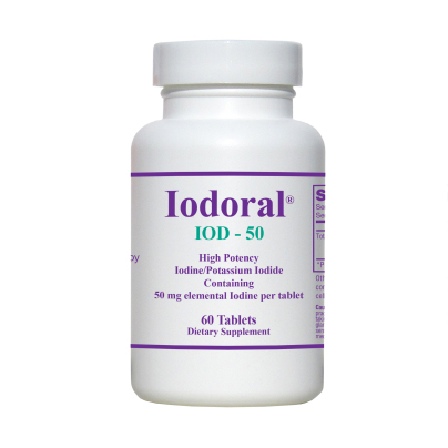 Iodoral 50 product image