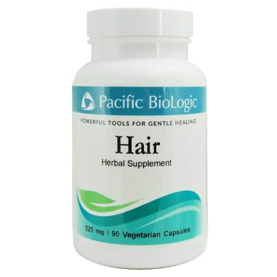 Body Specific: Hair product image