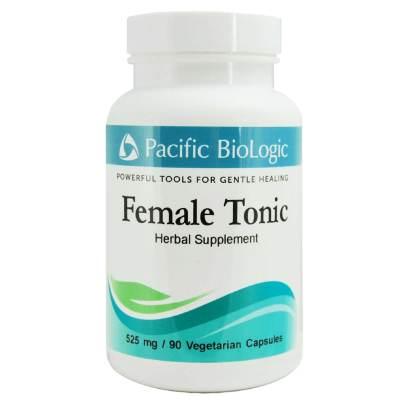 Female Tonic - Pacific Biologic