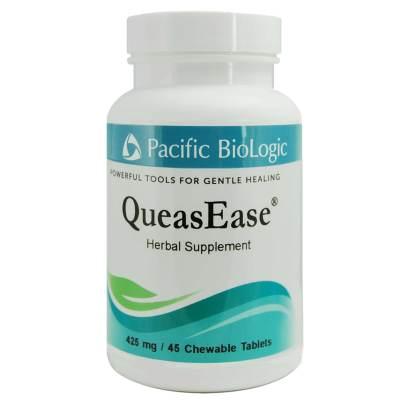 GI Tract: QueasEase Chewable - Pacific Biologic