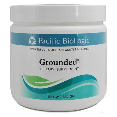 Grounded - Pacific Biologic
