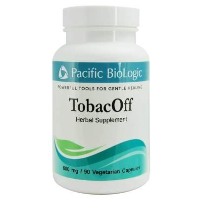 TobacOff product image