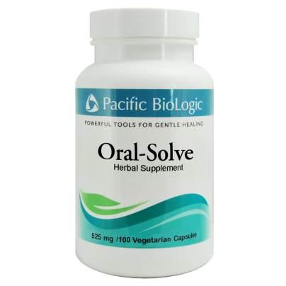Oral-Solve - Pacific Biologic