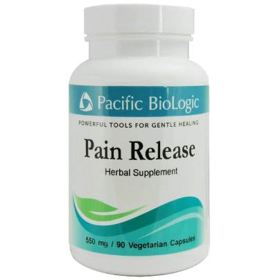 Pain Release - Pacific Biologic
