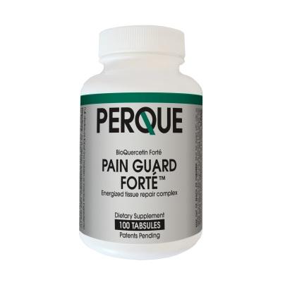 Pain Guard Forte - Perque