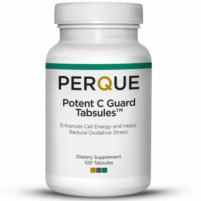 Potent C Guard 1000mg - Perque