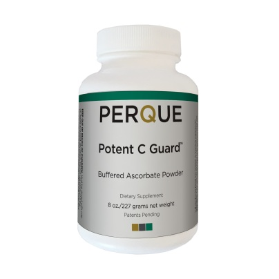 Potent C Guard Powder - Perque