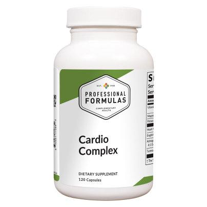 Cardio Complex product image