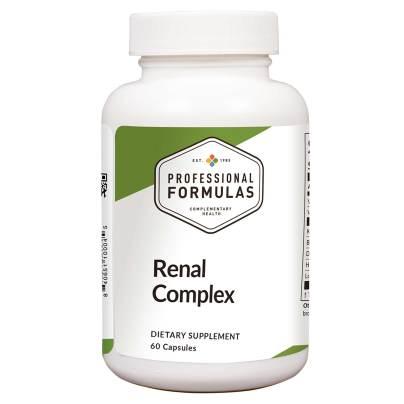 Renal Complex - Professional Formulas