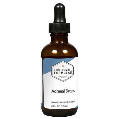 Adrenal Drops - Professional Formulas
