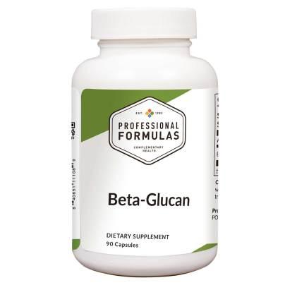 Beta-Glucan product image