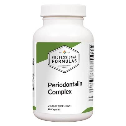Periodontalin Complex - Professional Formulas