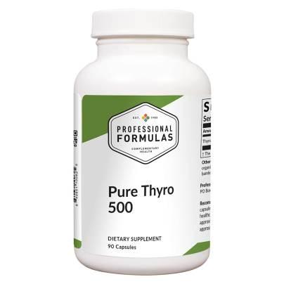 Pure Thyro product image