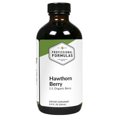 Hawthorn Berry 8oz product image