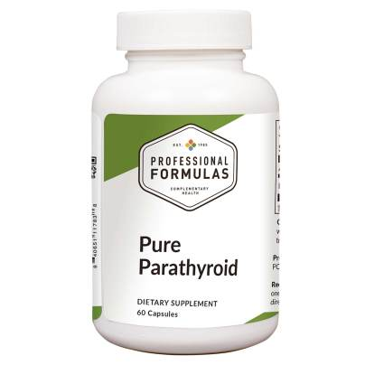 Pure Parathyroid - Professional Formulas