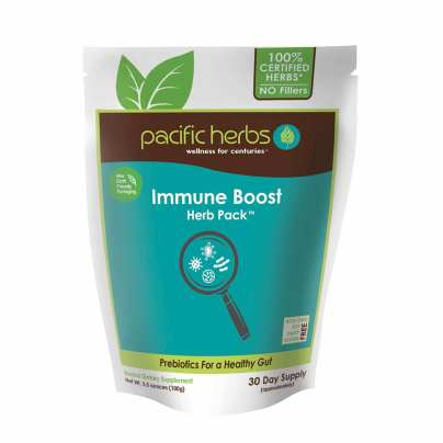Immune Boost Herb Pack product image