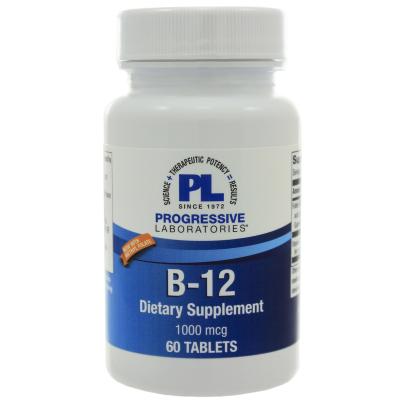 B-12 Lingual product image