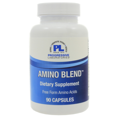 Amino Blend product image