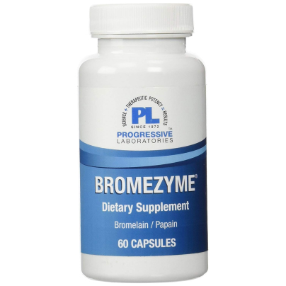 Bromezyme product image