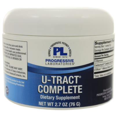 U-Tract Complete product image