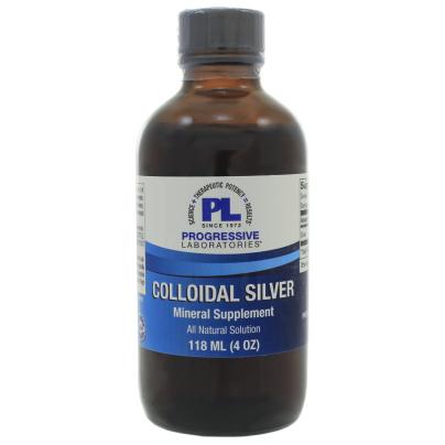 Colloidal Silver - Progressive Labs