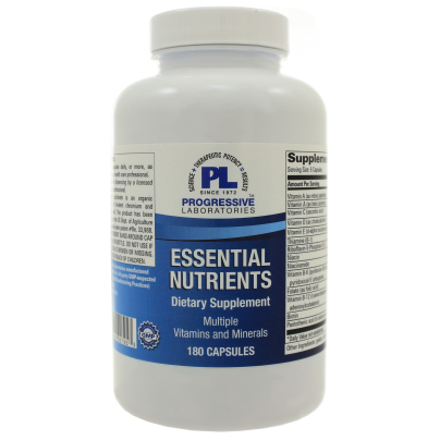 Essential Nutrients product image