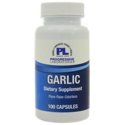 Garlic 500mg product image
