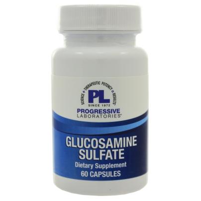 Glucosamine Sulfate 500mg product image